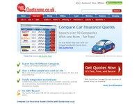 quotezone.co.uk , compare , car , insurance , quotes , from , 90 , companies