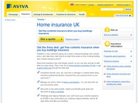 aviva.co.uk get the aviva deal