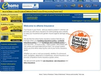 ehomeinsurance.co.uk manage your policy online