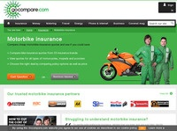 compare motorbike insurance , Gocompare.com