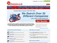 quotezone.co.uk , compare motorbike insurance