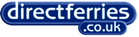 directferries.co.uk banner