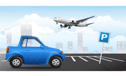 compare and book airport parking