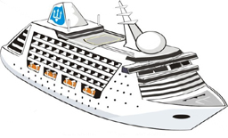 compare prices for short and worldwide cruises